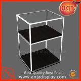 Металлические полки дисплея металлическая подставка для дисплея металлические приспособления для хранения