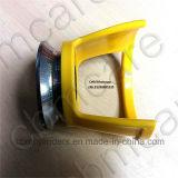 Protezione della bombola per gas Accessary/ABS/maniglia di plastica