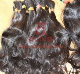 Full cutículas Intact Virgin Natural Human Hair
