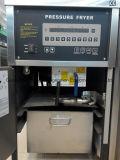Fryer давления нержавеющей стали Pfe-600L/Pfg-600L