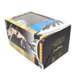 Boîtes d'emballage avec PVC