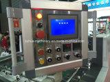 Fim-Zg108 Machine à stratifier automatique de film de coupe de chaîne avec Ce