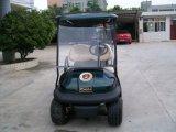販売のための4 Seaterの電気ゴルフおかしな車