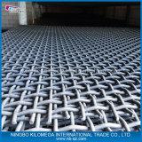 Engranzamento da tela do triturador/engranzamento da tela cascalho da areia/engranzamento da tela de vibração