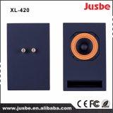 Jusbe 미궁 책꽂이 상자 스피커 XL-420