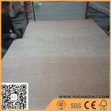 Certificat de l'EPA visage rouge contreplaqué Commercial de Linyi