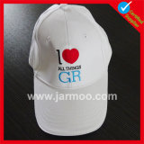 Custom Football Club Sports Hats com bordado Logo