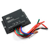 Epever 10A 20A 12V/24V Solaraufladeeinheit/aufladencontroller mit Waterproof-IP67 Ls1024EPD