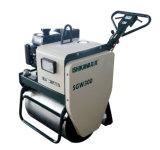 ホンダエンジンのドラムローラー(SGW300)