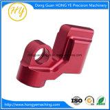 Китайский производитель точность с ЧПУ для обработки телефонных промышленных компонентов