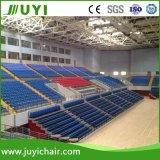 Bleacher retráctil telescópica asientos Bleacher asientos para Estadio Jy-720