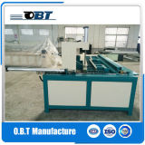 CNC de Automatische Buigende Werktuigmachine van het Plastic Materiaal
