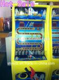 Avventura veloce - macchina a gettoni del gioco di estinzione della macchina di lotteria del gioco della galleria del parco di divertimenti