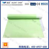 La espuma reciclable fue la base con la película del PE (IXPE20-4)