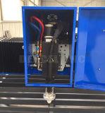 Engraver profondo della taglierina di CNC che taglia l'acciaio spesso della lamina di metallo, rame, ferro, macchina di alluminio
