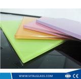 3mm-6mm espelho decorativo com marcação CE e ISO9001