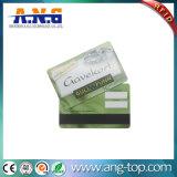 Smart Card del PVC RFID di memoria di byte del trasporto pubblico 4k
