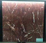 Voll polierte glasig-glänzende Porzellan-Fußboden-Fliesen/Fußboden-Fliesen (VRP6E026)