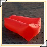 Aufblasbarer Couch-Luft-Schlafensofa-Nichtstuer-Beutel-bewegliches kampierendes Bett