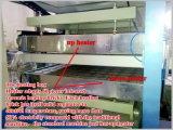 Vollautomatisches Wegwerftellersegment-PlastikvakuumThermoforming Maschine (HY-7101200)