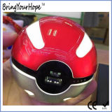 10000mAh markierte Pokemon Kugel-Energien-Bank (XH-PB-239)