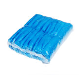 Plastik-CPE-Wegwerfschuh-Deckel