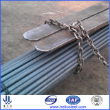 Barra d'acciaio rotonda laminata a caldo dell'acciaio Bar/Ss400 di Q235A