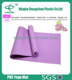Stuoia amichevole comoda di yoga di forma fisica di Eco di buona qualità