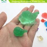 Neue geformte Karikatur-bördelt Kristallschmutz-Hydrogel-Gel-Plastik-Kind-Wasser Spielwaren