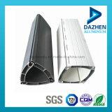 Finestra del portello della saracinesca del rullo per il profilo dell'alluminio del garage