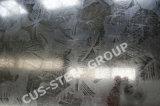 Feuille de fer galvanisée / tôle d'acier galvanisée