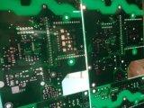 PCBシルクスクリーンのプリント基板2の層無しHASL