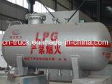 China faz a GB150 ASME o tanque horizontal de 5ton 12m3 LPG 12000 litros de tanque de gás
