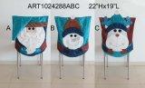 De Rok van de Boom van de Decoratie van de Kerstman van Kerstmis