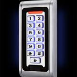 Sistema impermeable del control de acceso del metal RFID para Ministerio del Interior/el apartamento