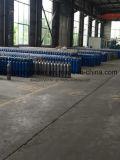 La norma ISO9809-3 Cilindro de gas de oxígeno