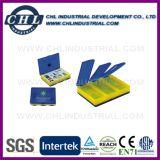 Kit de viaje portátil fabricante de plástico de costura para Hotel Uso