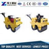 Construction Machine mini Vibratory Road scooter Compactor