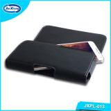 Venda por grosso de PU Universal Caso Telefone celular de couro para iPhone 6 Bolsa estojo