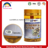 1000mg Blueberry Leaf Essence Extract Softgel Tablet