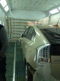 Авто гараж автомобилей окрасочной камере