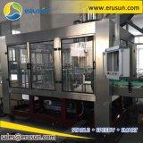 Máquina de engarrafamento automática do frasco do animal de estimação da água mineral