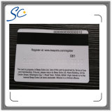 높 CO /Low-Co 자석 줄무늬 카드