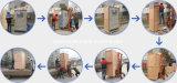 Máquina de recalcar caliente de la inducción del tubo de acero de Rod de hierro de IGBT