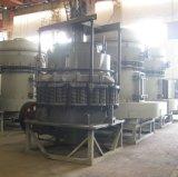 konkrete Kegel-Zerkleinerungsmaschine des Sprung-15-90tph/Ministeinschutt-Zerkleinerungsmaschine-Pflanzenmaschine