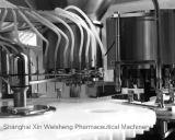 Ampulle und Phiole Füllen-Dichtung-Stoppling Maschine für pharmazeutisches (KAGF-8)