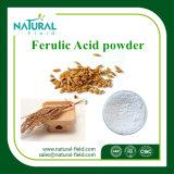 Естественная феруленовая выдержка рисовых отрубей кислоты 98%