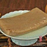 Leicht fetthaltiger Konjac (Konnyaku) Tofu