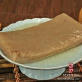 (Konnyakuの)低脂肪のKonjac豆腐