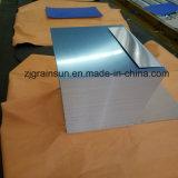 Panneau en aluminium utilisé pour la tablette PC